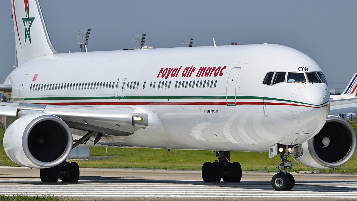 La Royal Air Maroc supprime 15 destinations internationales