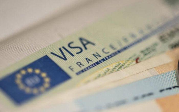 #visa_france #algerie